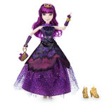 Mal ''Cotillion'' Doll - Descendants 2 - 11