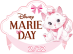 MarieDay DisneyBanner