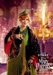 Mary Poppins Returns Topsy Poppins Poster