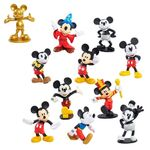 Mickey Mouse 90th Figures