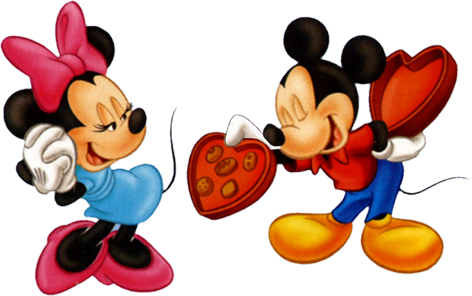 Image  Mickey and Minnie Mouse Wallpapers 3jpg  Disney Wiki