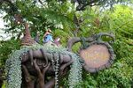 Pixie hollow attraction