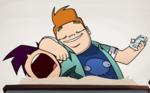 Randy is Shloomp 02