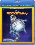Rocketman: 20th Anniversary Edition