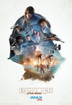 Rogue One IMAX poster 2