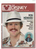TheDisneyChannelMagazineFebruary1986