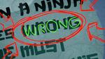 Wave Slayers - Wrong