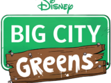 Big City Greens episode list