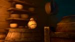 Alarm Clock-Pirate Fairy01