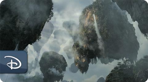 Avatar Flight of Passage & Na'vi River Journey - Pandora - The World of Avatar
