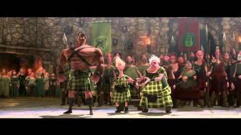 Brave (Indomable) Vídeo 'Claves del coraje' Disney · Pixar Oficial