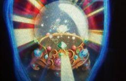 Crystal of the Magic kingdom
