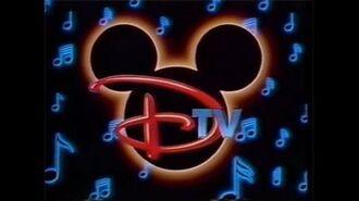 DTV- Rock Rhythm & Blues