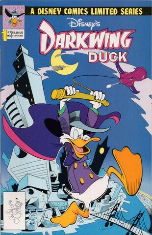 File:Darkwing Duck mini-series issue1.jpg