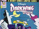Darkwing Duck (Quadrinhos Disney)