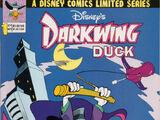 Darkwing Duck (comic book)