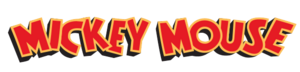 Disney's Mickey Mouse - 2013 TV Series Logo