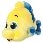 Disney Animators' Collection Flounder Plush - The Little Mermaid