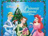 Disney's Princess Christmas Album