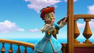 EoA Chloe seasick