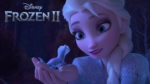 Frozen 2 - Trailer 2 Dublado - 2 de janeiro nos cinemas