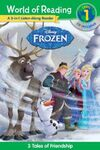 Frozen World of Reading