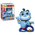 Genie with Lamp GITD POP