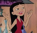 Jasmine 4594