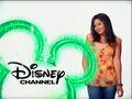 Jasmine Richards Disney Channel Wand ID