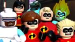 LEGO The Incredibles 13
