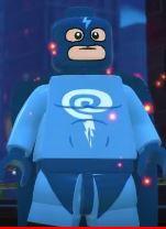 Lego Thunderhead