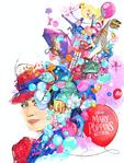 Mary Poppins Returns poster art 3