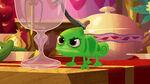 Pascal's Story - Pascal 18