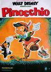 Pinocchio german poster 2