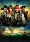 Pirates of the Caribbean On Stranger Tides - Characters 2