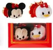 File:Shanghai Disney Store 1 Year Anniversary Set Tsum Tsum Mini.jpg