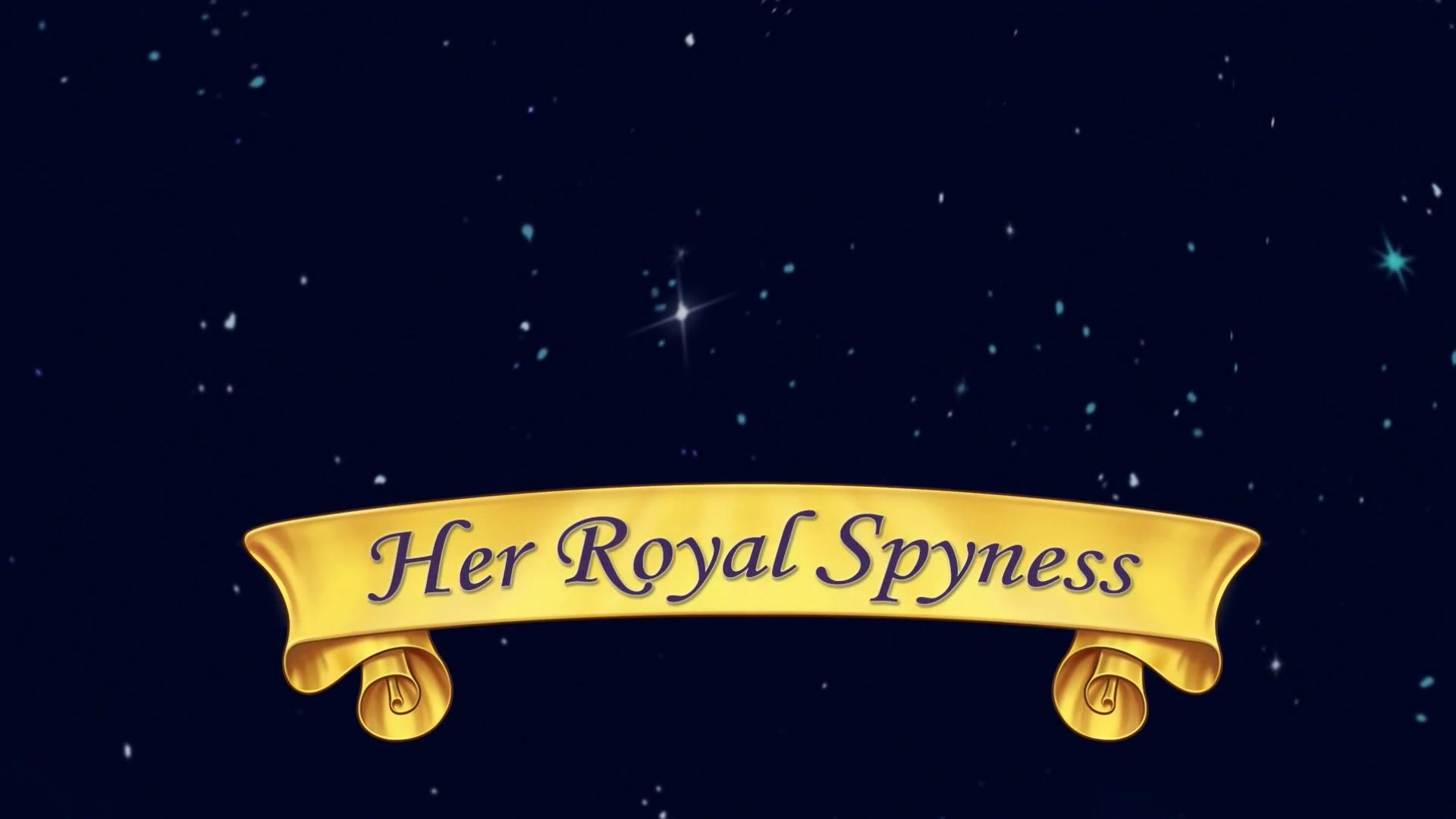 Her royal spyness disney wiki fandom powered by wikia her royal spyness fandeluxe Choice Image