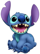 Stitch (Lilo and Stitch)