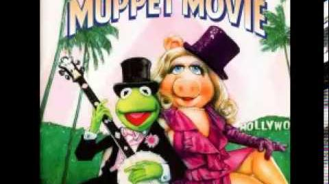 The Magic Store - The Muppet Movie