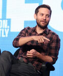 Tobey Maguire Winter TCA Tour14