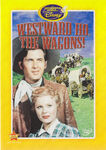Westward Ho, the Wagons DVD