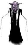 Yokai Concept Art 01