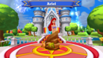 Ariel Disney Magic Kingdoms Welcome Screen 2