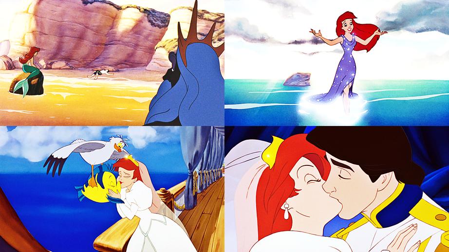 Ariel full