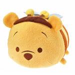 Bumblebee Pooh Tsum Tsum Medium