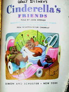 Cinderella's friends fullsize