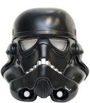 Dark Stormtrooper Helmet SWW