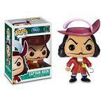 Funko Pop! Captain Hook
