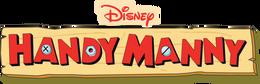 Handy Manny logo