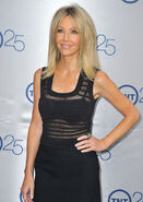 Heather Locklear TNT 25th Anniversary